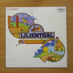 LILIENTHAL - LILIENTHAL - LP
