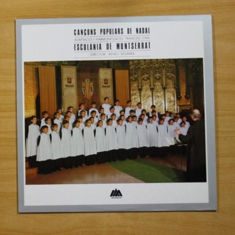DICK GAUGHAN & ANDY IRVINE - PARALLEL LINES - LP [DISCO VINILO]