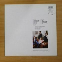 GOLDEN GATE QUARTET - THE BEST OF THE GOLDEN GATE QUARTET - LP [DISCO VINILO]