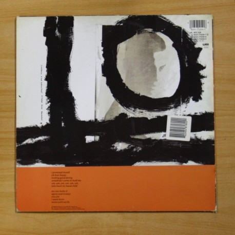 THE ROYAL PHILHARMONIC / ETTORE STRATTA - A PORTRAIT OF JULIO THE GREAT LOVE SONGS OF JULIO IGLESIAS - LP [DISCO VINILO]
