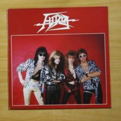 FURIA - FURIA - LP