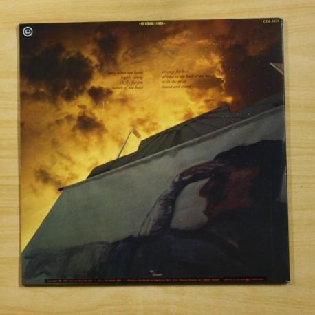 ANGELO BRANDUARDI - HIGHDOWN FAIR - GATEFOLD - LP [DISCO VINILO]
