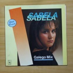 SABELA - GALEGO MIX - MAXI
