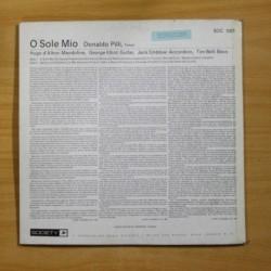 MAYTE MONTENEGRO - SI VOLVIERAS + 3 - EP [DISCO VINILO]