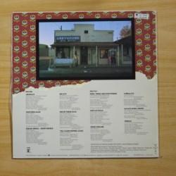 ETTA JAMES - AT LAST - LP [DISCO VINILO]