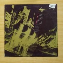 OUTKAST - DIRTY SOUTH KINGS INSTRUMENTALS - 2 LP [DISCO VINILO]