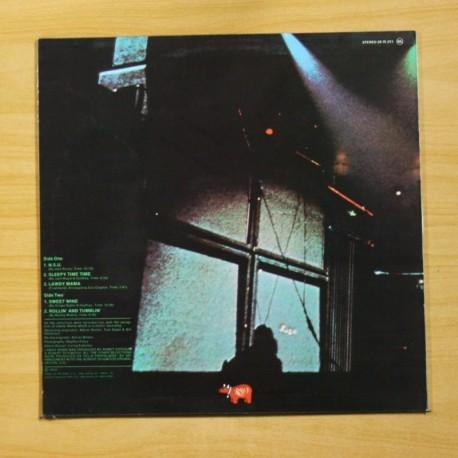 HUECCO - LOBO - CD