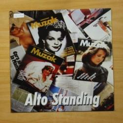 MUZAK - ALTO STANDING - MAXI