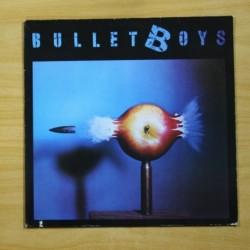 BULLET BOYS - BULLET BOYS - LP