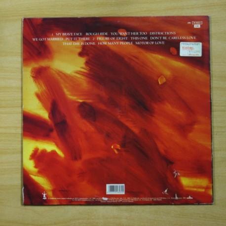 GARY US BONDS - ON THE LINE - LP [DISCOS VINILO]