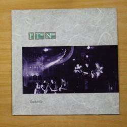 LOS ROCKINSON - LOS ROCKINSON - LP [DISCO VINILO]