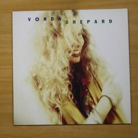VALERIE SIMPSON - PRESENTACION - LP [DISCOS VINILO]