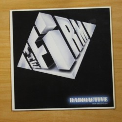 THE FIRM - RADIOACTIVE - MAXI