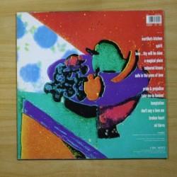 SERGIO DALMA - ADIVINA - LP [DISCO DE VINILO]