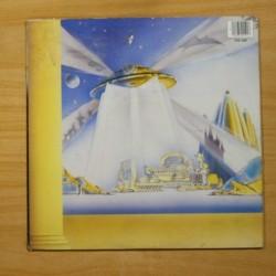 SERGIO DALMA - SOLO PAR TI - LP [DISCO DE VINILO]