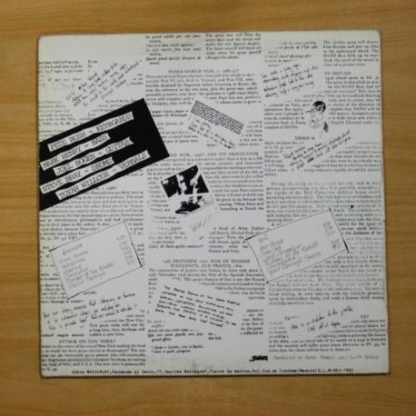 BOB DYLAN - MODERN TIMES - CD