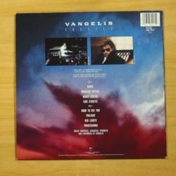 THE TYMES - TRUSTMAKER - LP [DISCO VINILO]