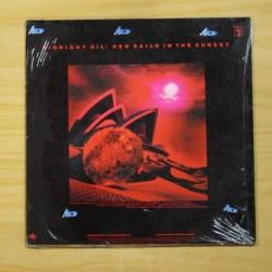 MAURICE JARRE - APOLOGY - LP [DISCO VINILO]