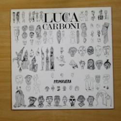 LUCA CARBONI - PRIMAVERA - MAXI