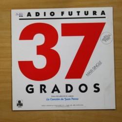 RADIO FUTURA - 37 GRADOS - MAXI