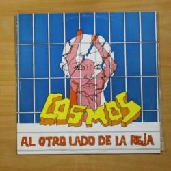 COSMOS - AL OTRO LADO DE LA REJA - MAXI
