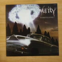 VERITY - INTERRUPTED JOURNEY - LP