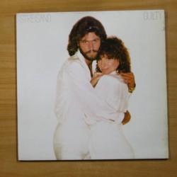 HERMANAS HUERTA - EL REY - LP [DISCO VINILO]