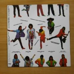 JOAQUIN DIAZ - ROMANCES - INCLUYE LIBRETO - BOX 5 LP