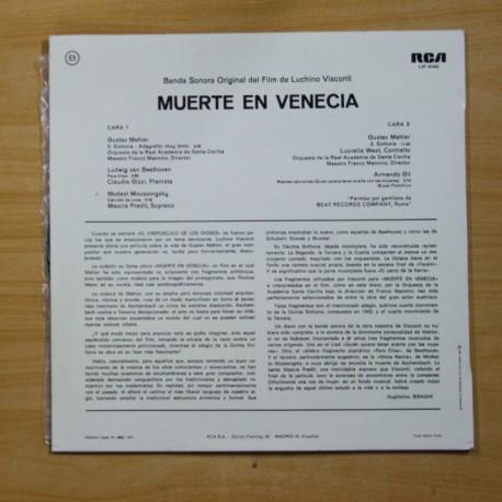 ERNESTO VELAZQUEZ - CHIQUITA CHIQUITA CHIQUITA + 3 - EP [DISCO DE VINILO]