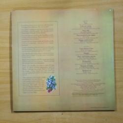 RICARDO VISUS - CANTO ANDALUZ + 3 - EP [DISCO DE VINILO]
