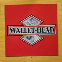 MALLET HEAD - MALLETHEAD - LP