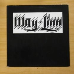MAY LINN - MAYLINN - LP