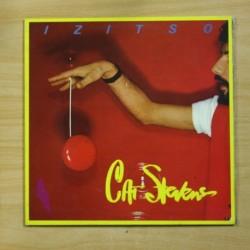 TAM TAM GO - NUBES Y CLAROS - CD