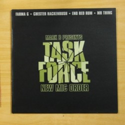 TASK FORCE - NEW MIC ORDER - LP