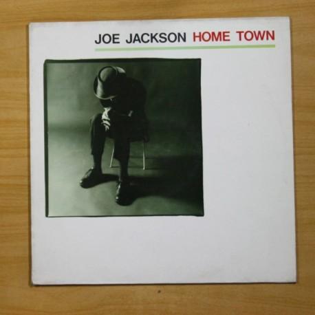 JOE JACKSON - HOME TOWN - MAXI