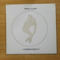 ELVIS PRESLEY - IM YOURS + 3 - EP [DISCO VINILO]