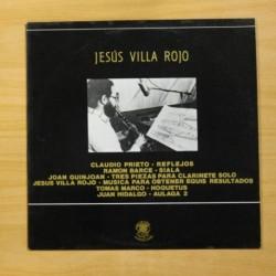 JESUS GURIDI - DIEZ MELODIAS VASCAS - LP [DISCO VINILO]