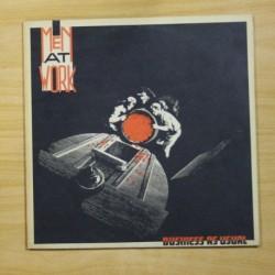SIMON AND GARFUNKEL - WEDNESDAY MORNING 3 AM - LP [DISCO VINILO]