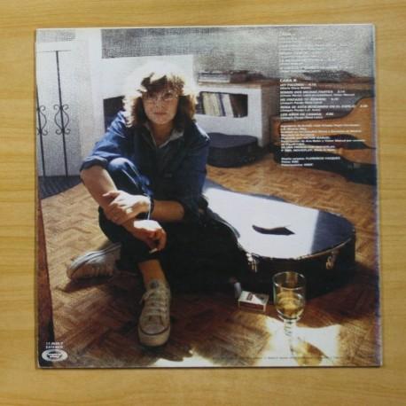 MANUEL GERENA - ABREME LAS PUERTAS PUEBLO - LP [DISCO VINILO]