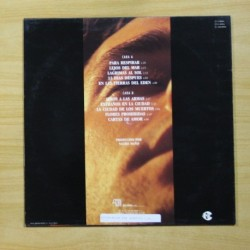 CLARA NUNES - CLARA NUNES - LP [DISCO VINILO]