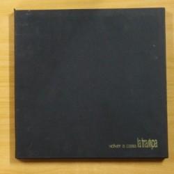 LA TRAMPA - VOLVER A CASA - CD + CASSETTE - BOX