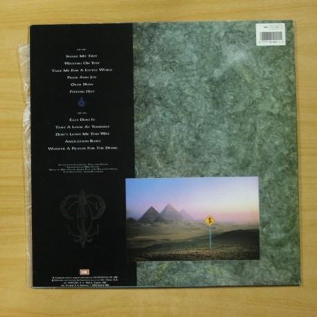 LEONARD COHEN - FIRST WE TAKE MANHATTEN - LP [DISCO VINILO]