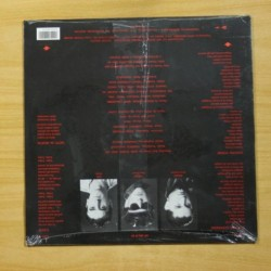GIACOMO LAURI VOLPI / LUCY KELSTON / MARIO ROSSI - VERDI LUISA MILLER - BOX LP [DISCO VINILO]
