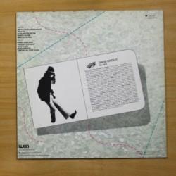 MAURICE CHEVALIER - MOI JE M´BALADE + 3 - EP [DISCO VINILO]