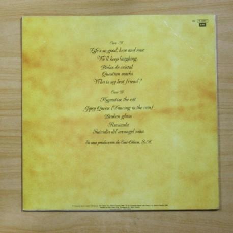ORQUESTA MARAVELLA / LUIS FERRER - LOS NIÑOS DEL PIREO + 3 - EP [DISCO VINILO]