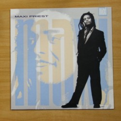 MAXI PRIEST - MAXI - LP