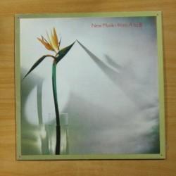 BARBRA STREISAND - LAZY AFTERNOON - LP
