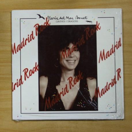 RICHARD ANTHONY - RICHARD ANTHONY - GATEFOLD - LP
