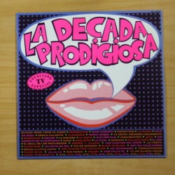 ROBERTO PANSERA - OPERA POPULAR ARGENTINA - LP