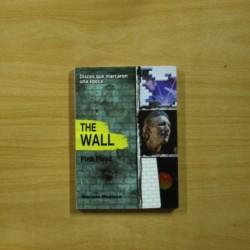 MARIANO MUNIESA - THE WALL PINK FLOYD - LIBRO